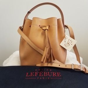Celine Lefebure